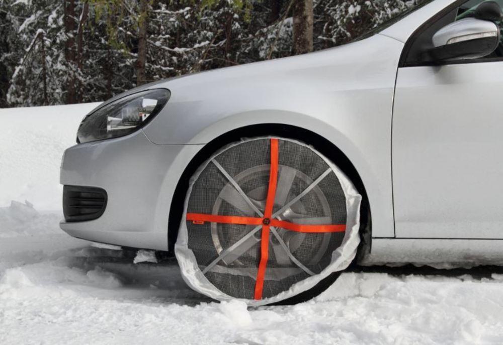 chaussettes neige autosock hp645 14 19 machine pneu consommable pneu et d monte pneu. Black Bedroom Furniture Sets. Home Design Ideas