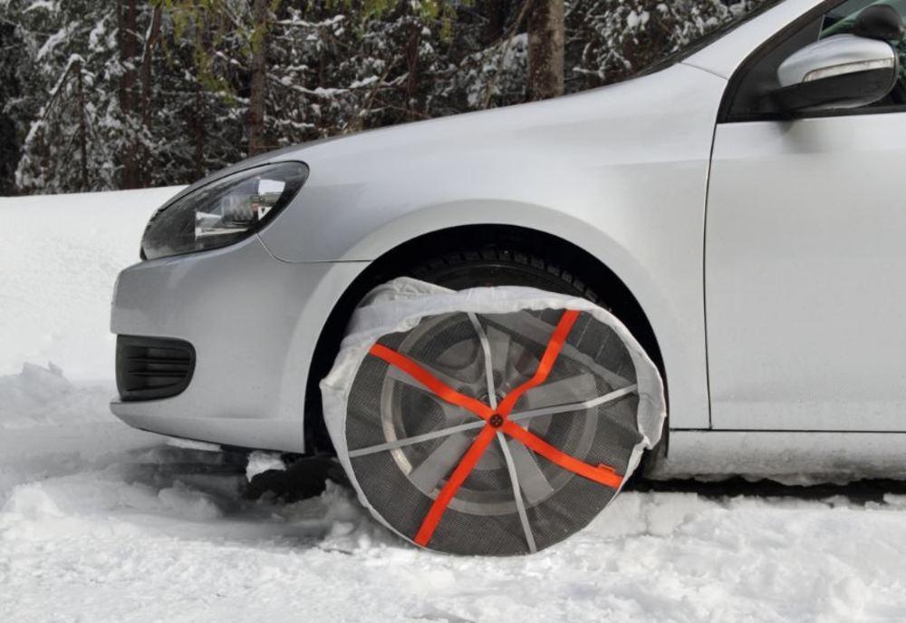 chaussettes neige autosock hp699 15 18 machine pneu consommable pneu et d monte pneu. Black Bedroom Furniture Sets. Home Design Ideas