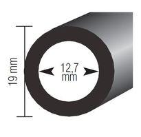 TUYAU SOUPLE 25M (12.7/19MM)