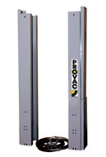 KIT EXT.       TS50/TS60 RAL7016